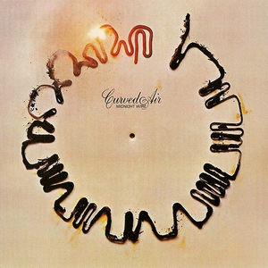 <i>Midnight Wire</i> 1975 studio album by Curved Air
