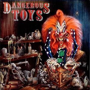 Dangerous Toys Album 88