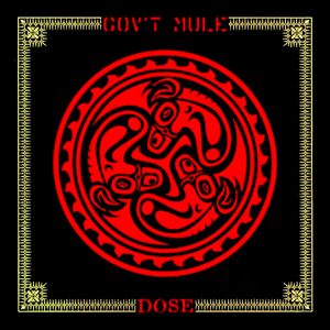 Gov�t Mule - Discography [HQ]