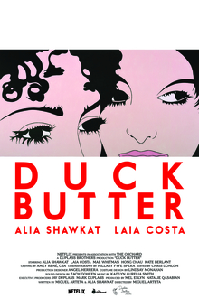 Download 18+ Duck Butter (2018) Dual Audio (Hindi-English ORG) 720p