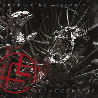 <i>Echogenetic</i> album by Front Line Assembly