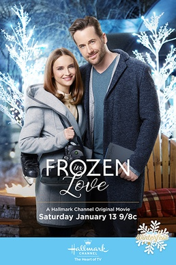 <i>Frozen in Love</i> 2018 television film