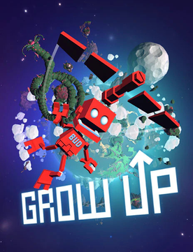 Picture of a game: Grow Up
