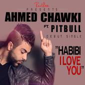 Ahmed chawki feat. Pitbull & fani drakopoulou habibi i love you.