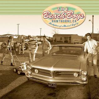 <i>Hawthorne, CA</i> (album) 2001 compilation album by The Beach Boys