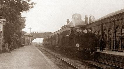 Henfield Railway Station Wikipedia