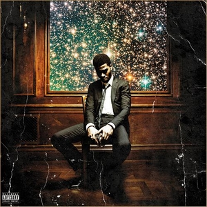 Kidcudimanonthemoonthelegendof Kid Cudi – Album Snippets from Man On The Moon II