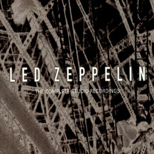 The Complete Studio Recordings Led Zeppelin Album