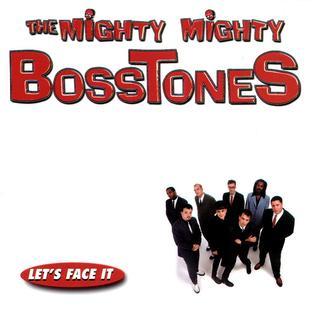 Mighty Mighty Bosstones Australian Tour