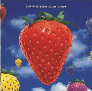 <i>Jollification</i> 1994 studio album by The Lightning Seeds
