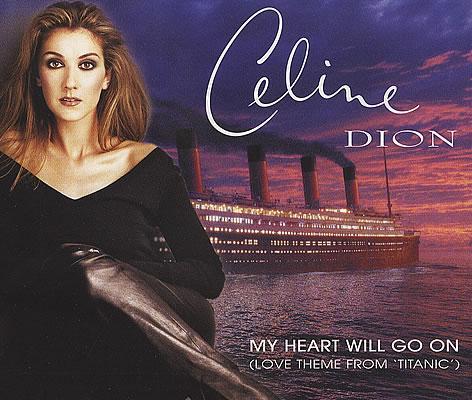 Celine Dion 90s Songs