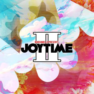 <i>Joytime II</i> 2018 studio album by Marshmello