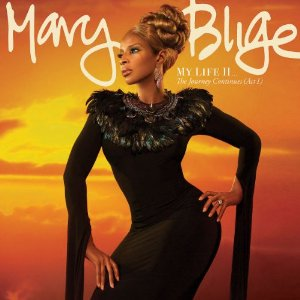<i>My Life II... The Journey Continues (Act 1)</i> 2011 studio album by Mary J. Blige
