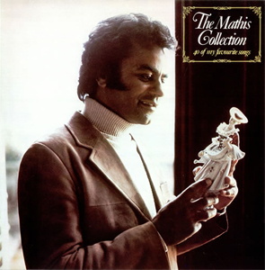 <i>The Mathis Collection</i> 1977 compilation album by Johnny Mathis