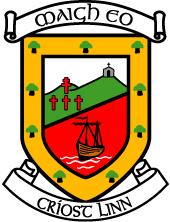 Mayo GAA County board of the Gaelic Athletic Association in Ireland