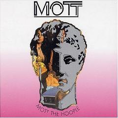 <i>Mott</i> (album) 1973 studio album by Mott the Hoople