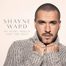Shayne Ward — My Heart Would Take You Back (studio acapella)