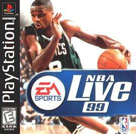 NBA Live 99 - Wikipedia