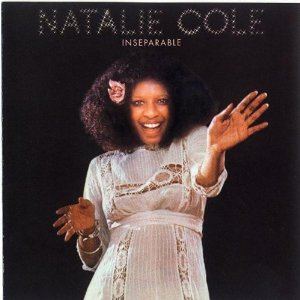 <i>Inseparable</i> (album) album by Natalie Cole