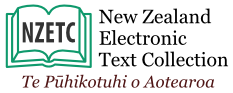 digital library of New Zealand and Pacific Island texts and materials