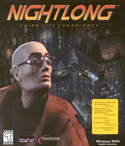 <i>Nightlong: Union City Conspiracy</i>