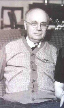 Otto Frederick Rohwedder - Wikipedia