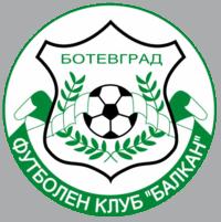 FC Balkan Botevgrad - Wikipedia