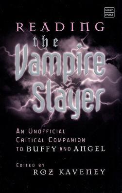 Analysis -- Buffy The Vampire