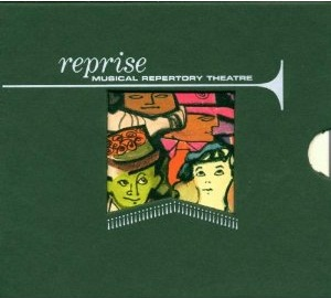 <i>Reprise Musical Repertory Theatre</i> 1963 compilation album by Various artists