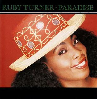 Paradise (Ruby Turner album) - Wikipedia
