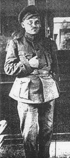 What Is Srs >> Nikifor Grigoriev - Wikipedia