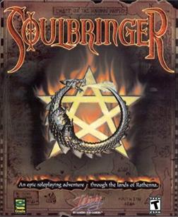 скачать Soulbringer торрент - фото 10
