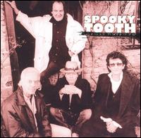 <i>Cross Purpose</i> 1999 studio album by Spooky Tooth