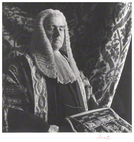 Gavin Simonds, 1st Viscount Simonds British barrister and Viscount