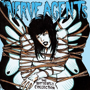<i>The Butterfly Collection</i> 2001 studio album by The Nerve Agents