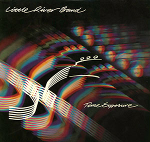 <i>Time Exposure</i> (Little River Band album) 1981 studio album by Little River Band