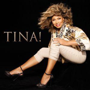 Tina!: Her Greatest Hits artwork