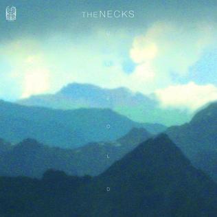 <i>Unfold</i> (The Necks album) 2017 studio album by The Necks