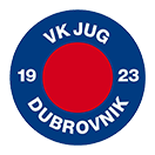 VK Jug water polo club from Dubrovnik, Croatia
