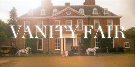 Vanity Fair (2018 TV series) - Wikipedia