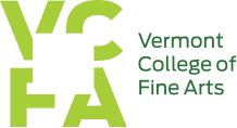 Vermont College of Fine Arts logo.png