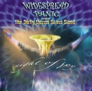 <i>Night of Joy</i> 2004 live album by Widespread Panic