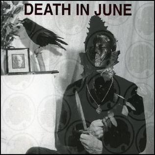 <i>The Wall of Sacrifice</i> 1989 studio album by Death in June