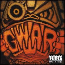 <i>We Kill Everything</i> album by Gwar