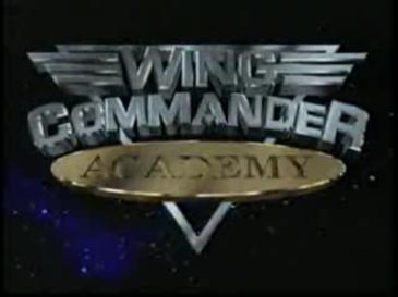 Wing Commander Academy Wikipedia