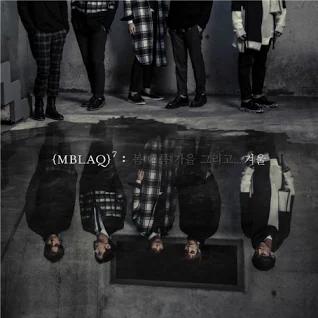 <i>Winter</i> (MBLAQ EP) 2014 EP by MBLAQ