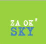 Zaoksky Adventist University logo.png