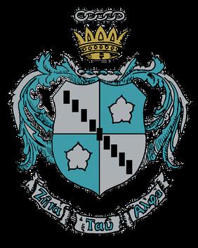 Image result for zeta tau alpha crest