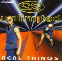 2 Unlimited (album)