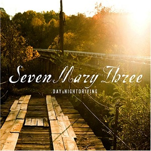 <i>Day & Nightdriving</i> album by Seven Mary Three